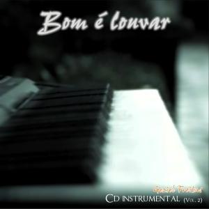CD_Bom_e_louvar_Instrumental
